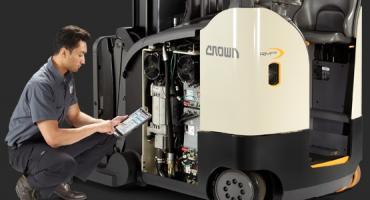 Forklift Maintenance Tips