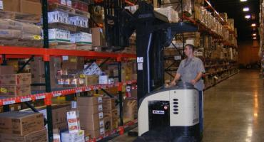 6 Types of Forklifts to Consider