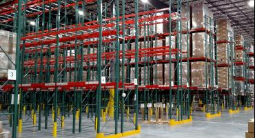 Warehouse Features