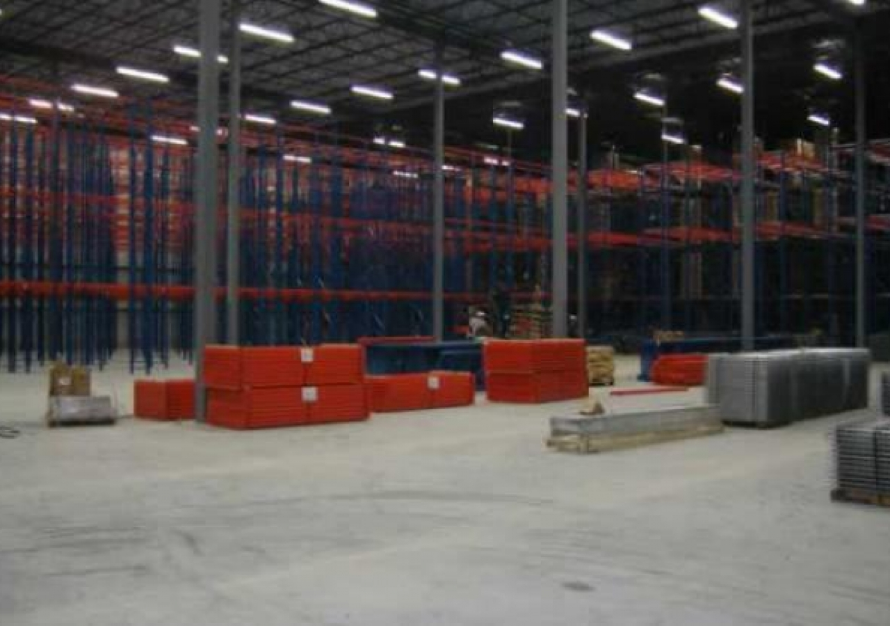 Warehouse Equipment And Design Lift Solutions Inc
